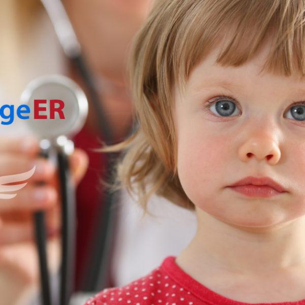 10 Reasons Kids Visit the ER