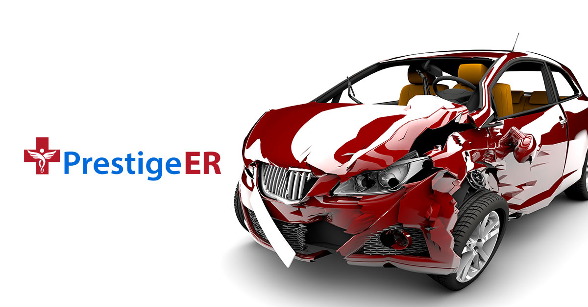 ER Visits Involving Vehicle Accidents are Covered In or Out of Network