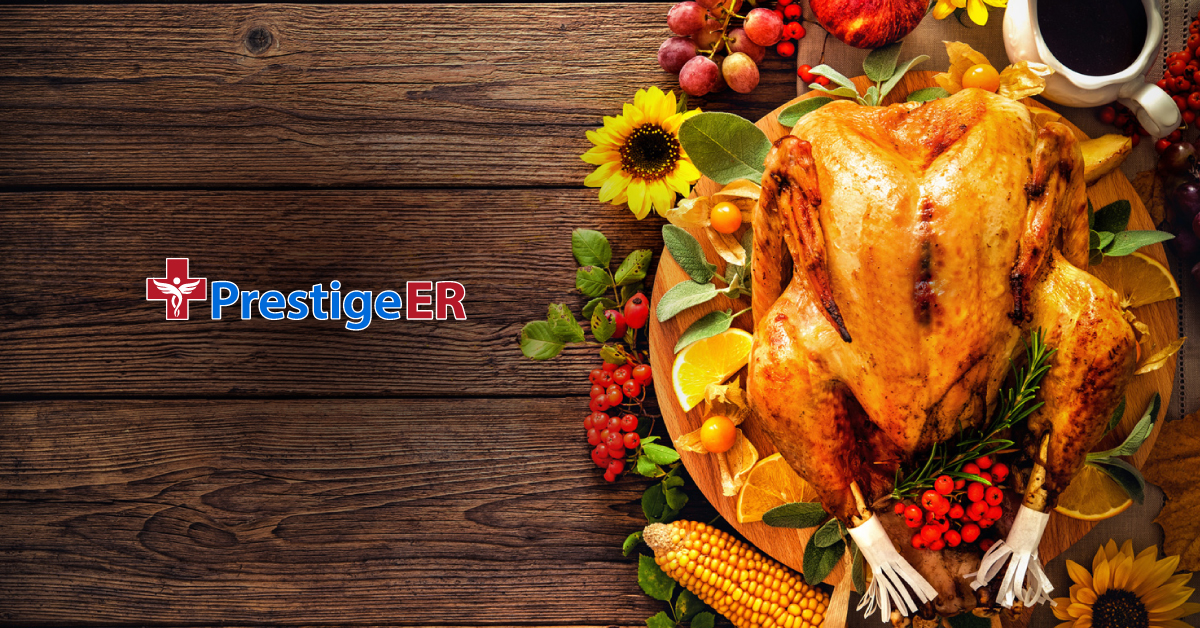 Thanksgiving Emergencies to Avoid This Year