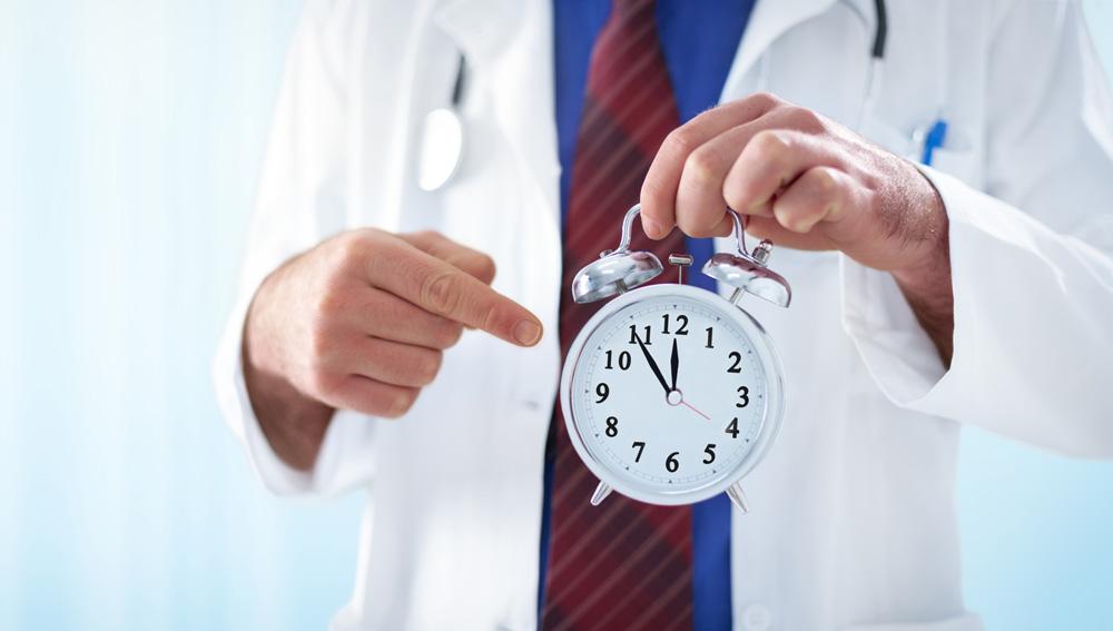 Top Time-Critical Medical Emergencies