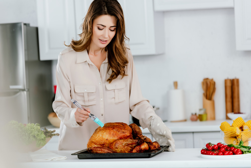 food poisoning is one potential Thanksgiving Emergencies to Avoid This Year