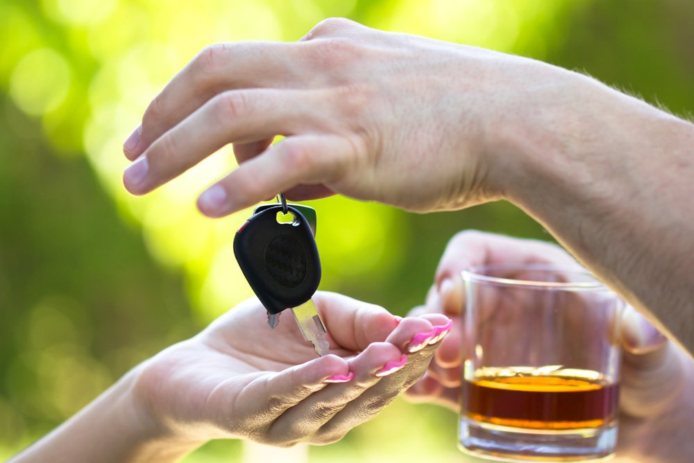 Thanksgiving Emergencies to Avoid alcohol-related