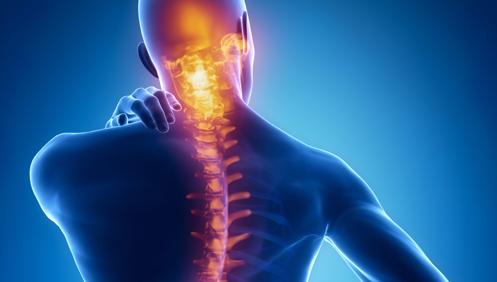 Time-Critical Medical Emergencies spinal cord