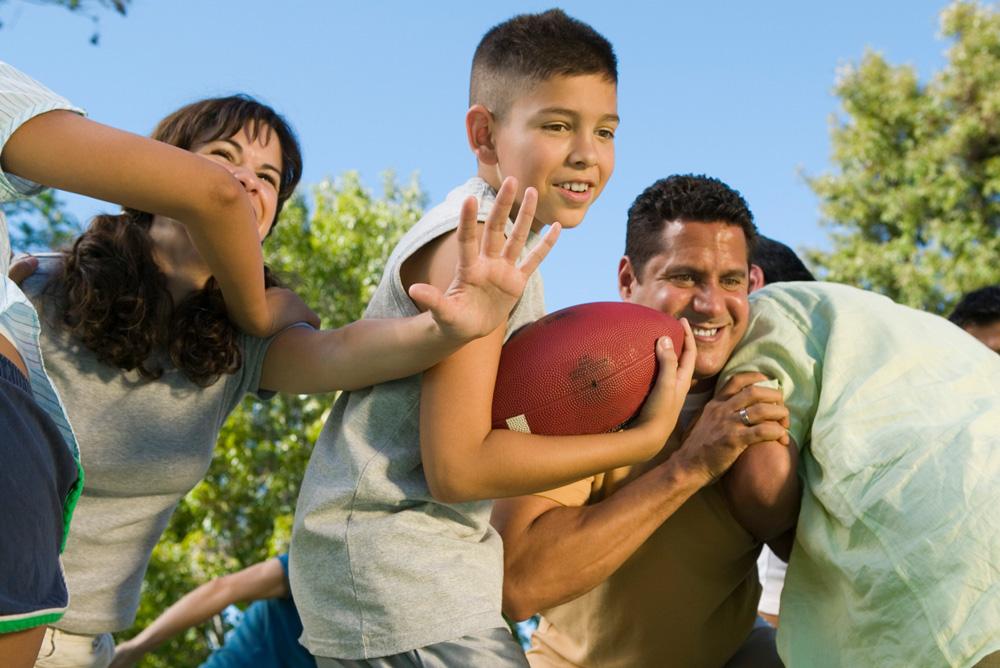 Thanksgiving Emergencies to Avoid sports injuries