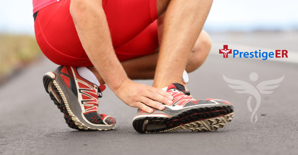 Exercise-Related Injuries