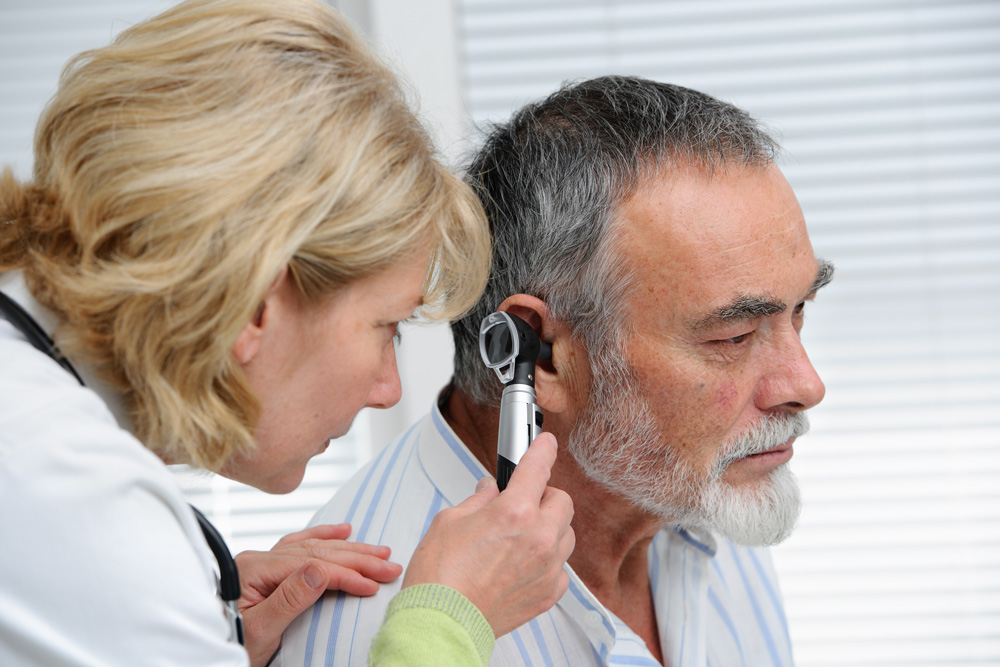 complications from the flu ear infection