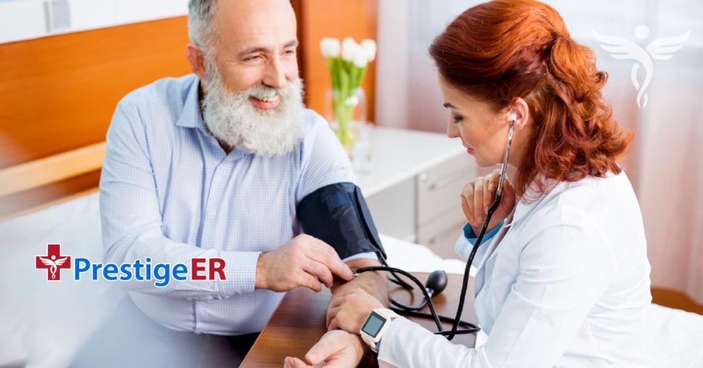 Prestige ER is now Accepting Medicare Patients