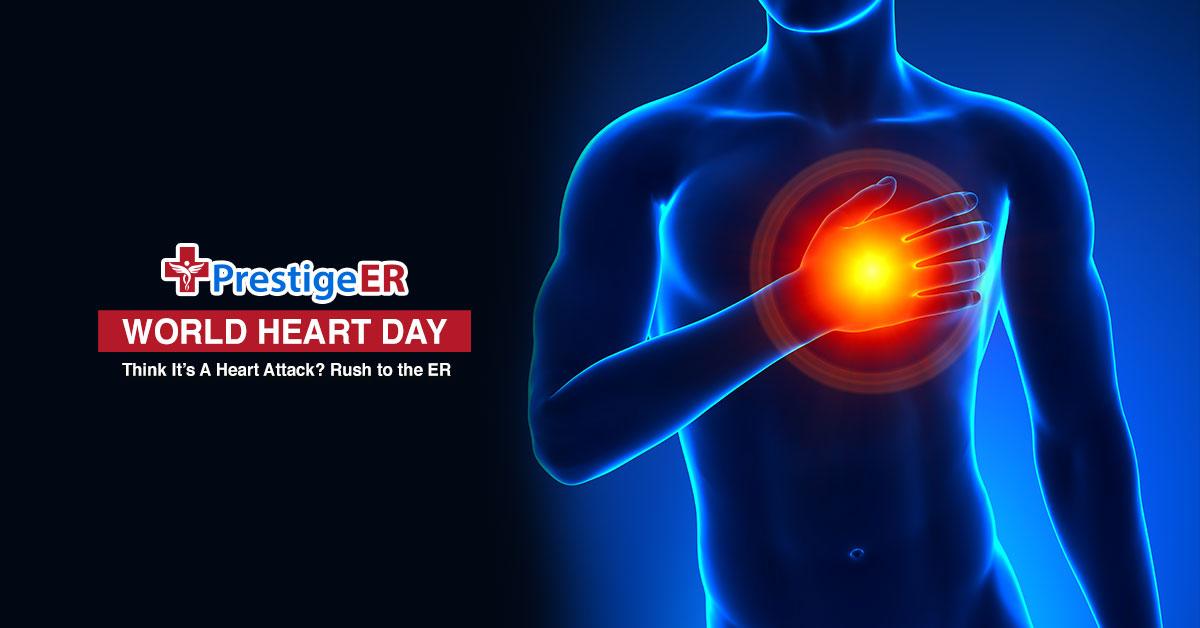 World Heart Health Day 2020 - Plano, Texas