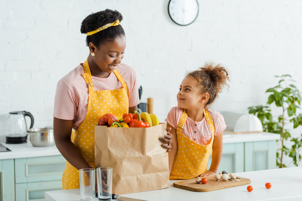 Healthy Foods New Year's Resolutions for your Health in 2021