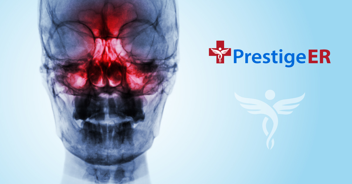 Sinus Infections Signs and Dangers