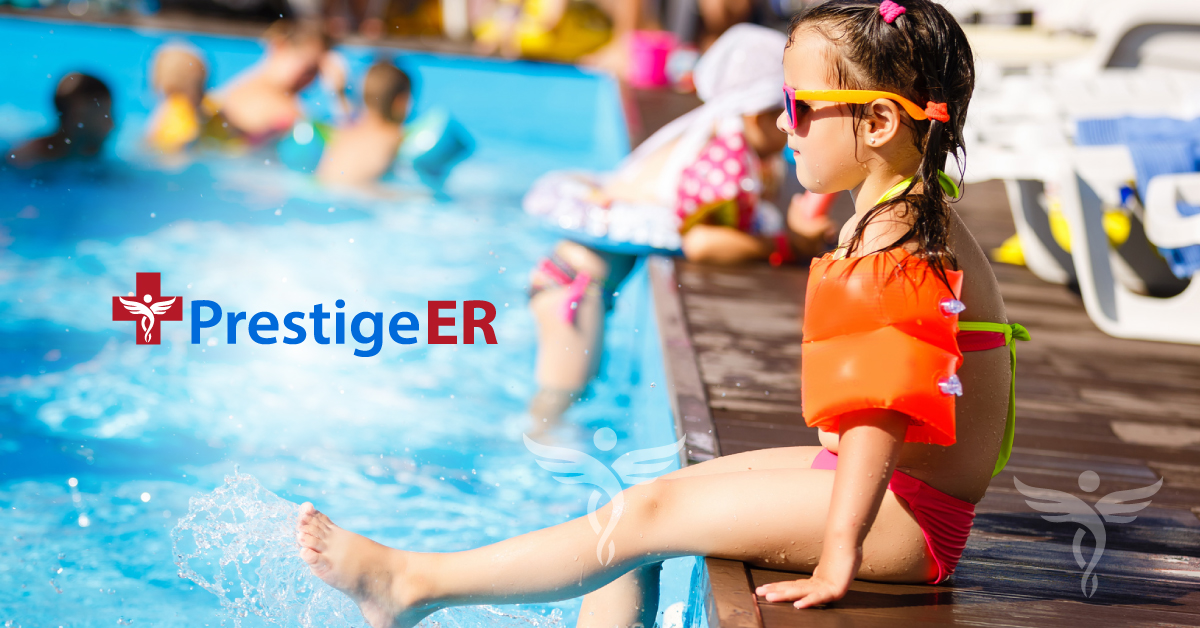 Water Safety Month – Tips to Prevent Drowning