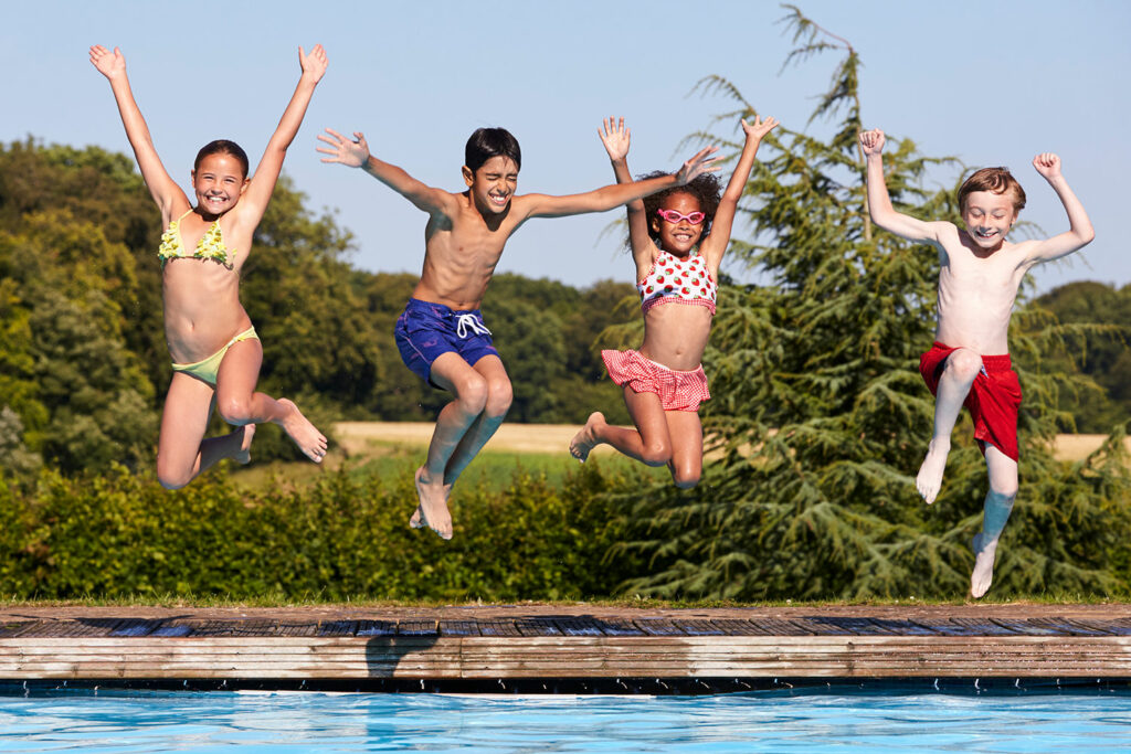 Fourth of July Safety Tips Water Safety