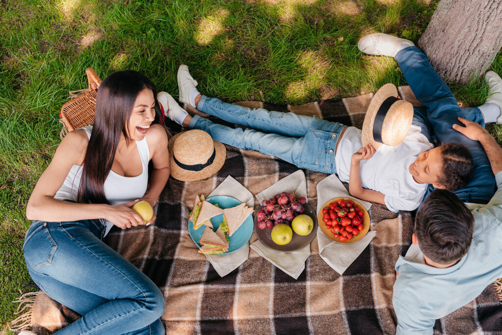 Summer Picnic Safety Tips